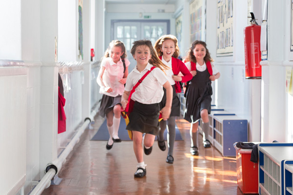 fire safety in schools regulations